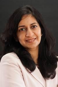Dr Anjana Chhabra