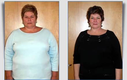 Kay Ann Weight Loss Success
