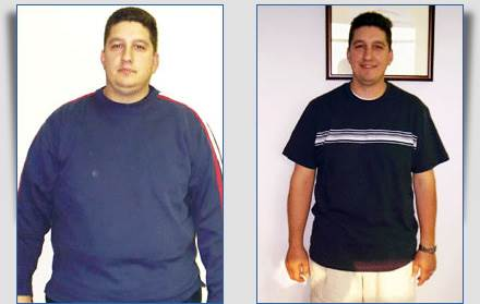 Max Weight Loss Success