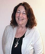 Ellen Tymon, Patient Liason
