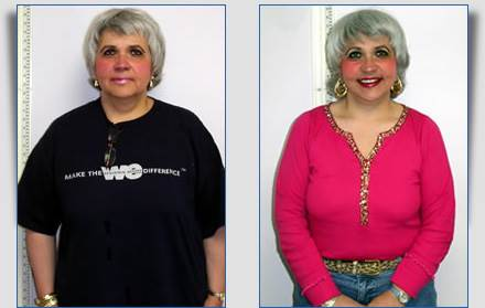 Jane Weight Loss Success