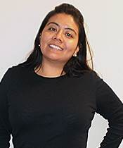 Maria Levy, Office Manager