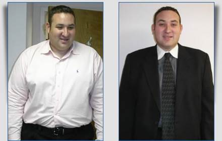 Mike Weight Loss Success