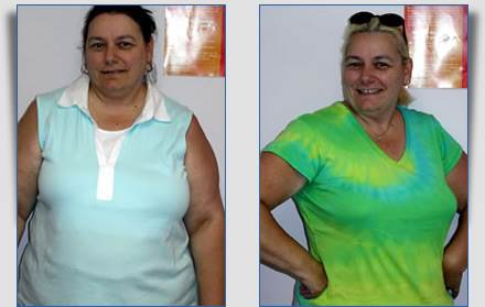 Sheila Weight Loss Success