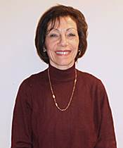 Susan Kraus, M.S.R.D., Registered Dietician