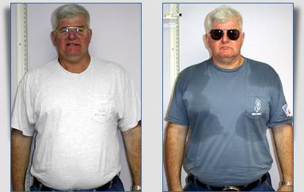 Tom Weight Loss Success