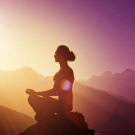 Stay Zen as you lose weight in New Jersey