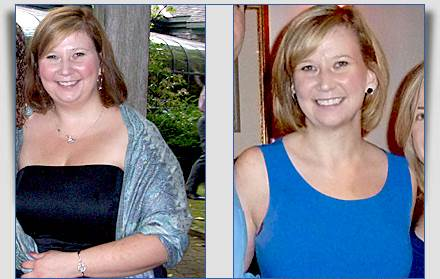 Meghan: 75 Pounds Lost