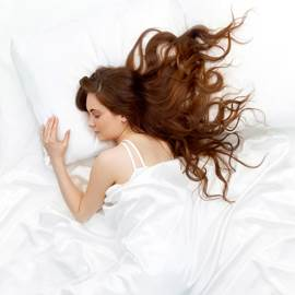Sleeping Soundly During Medical Weight Loss