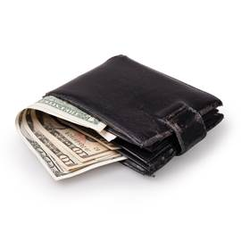 Wallets and Weight Loss in New Jersey