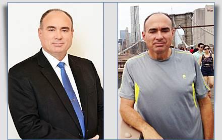 Tony Weight Loss Success