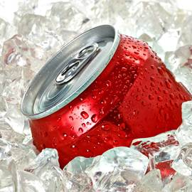Lose Weight without the Soda