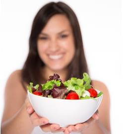 Work Out to Change Your Appetite