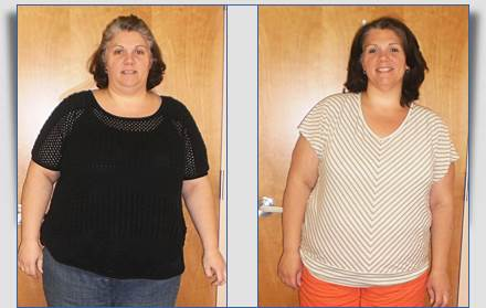 Lillian Weight Loss Success