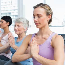 Yoga for Medical Weight Loss