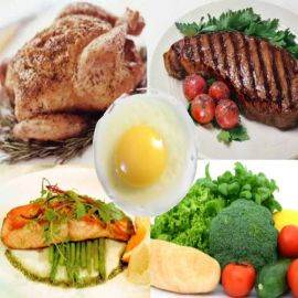 Protein to Your Weight Loss Programs