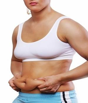 How to Get Rid of Stubborn Belly Fat