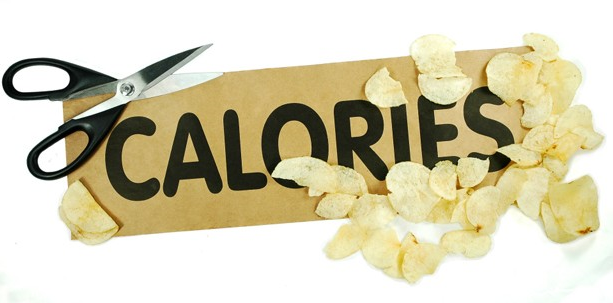Why Calorie Counting is a Hard Way to Lose Weight