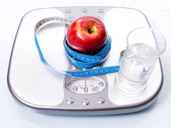 Water Intake Impacts Your Weight Loss Efforts