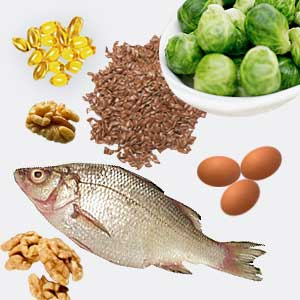 The Importance of Omega 3 Fatty Acids for Health
