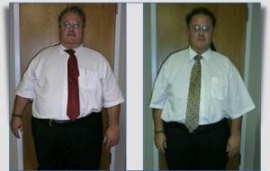 rich weight loss story