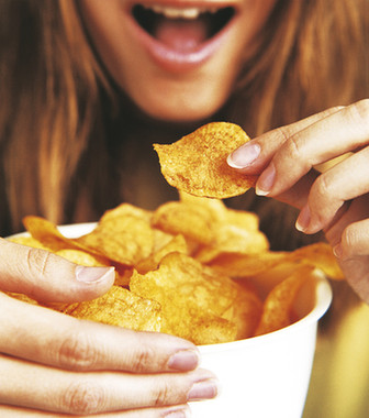 3 Reasons Why Junk Food is so Addicting
