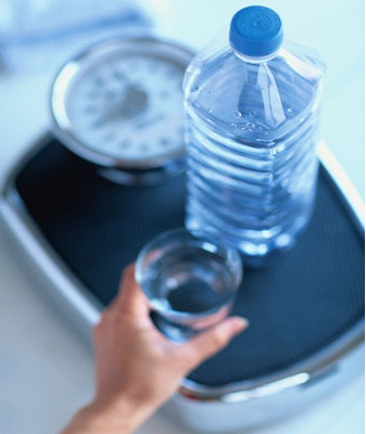 3 Ways Being Hydrated Helps With Weight Loss